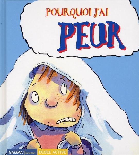 POURQUOI J'AI PEUR