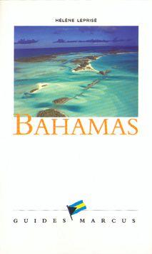 BAHAMAS - GUIDES MARCUS