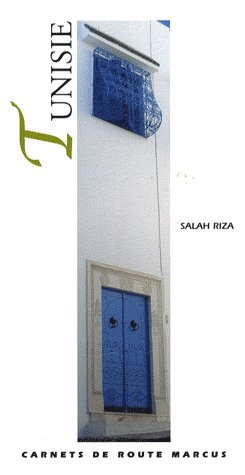TUNISIE - CARNET DE ROUTE