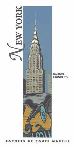 NEW YORK - CARNETS DE ROUTE