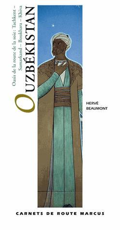 OUZBEKISTAN - CARNET DE ROUTE