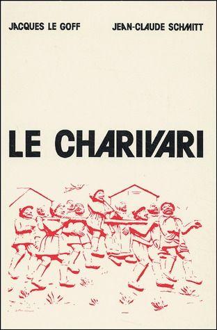 CHARIVARI (LE) TABLE RONDE ORGANISEE A PARIS, AVR. 1977