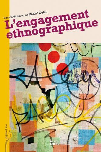 ENGAGEMENT ETHNOGRAPHIQUE