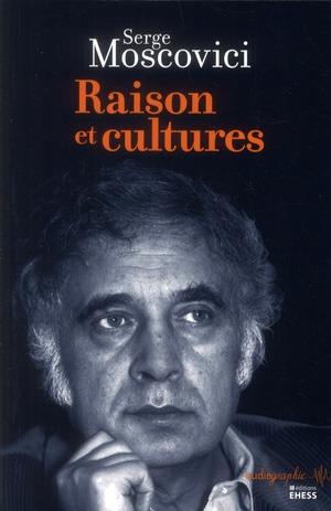 RAISON ET CULTURES