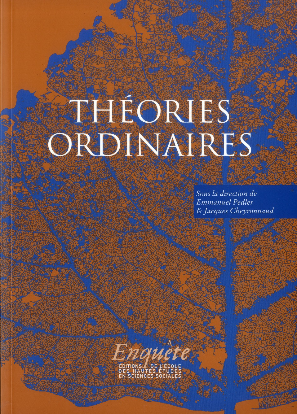THEORIES ORDINAIRES
