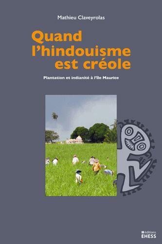 QUAND L'HINDOUISME EST CREOLE