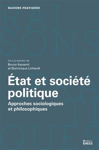 ETAT ET SOCIETE POLITIQUE