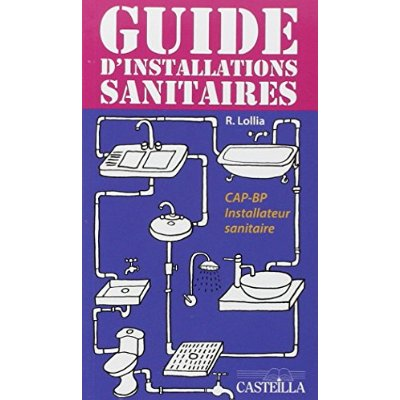 GUIDE D'INSTALLATIONS SANITAIRES