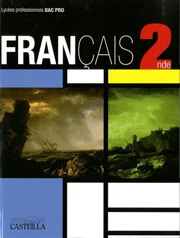 FRANCAIS 2E - ELEVE