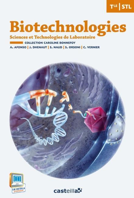 BIOTECHNOLOGIES TERM