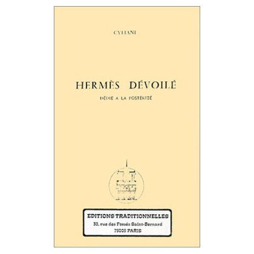 HERMES DEVOILE