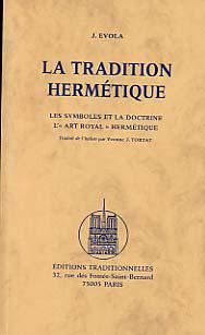 TRADITION HERMETIQUE (LA)
