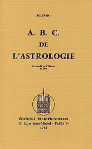 A.B.C. DE L'ASTROLOGIE