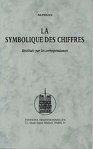 SYMBOLIQUE DES CHIFFRES (LA)