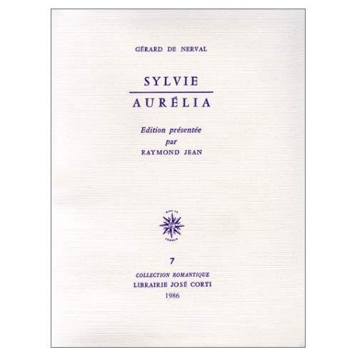 SYLVIE AURELIA