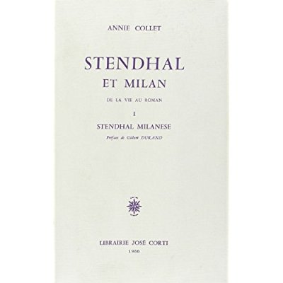 STENDHAL MILANESE