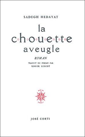 CHOUETTE AVEUGLE