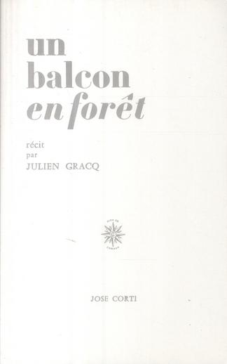 BALCON EN FORET