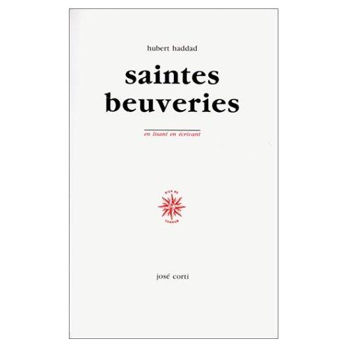 SAINTES BEUVERIES