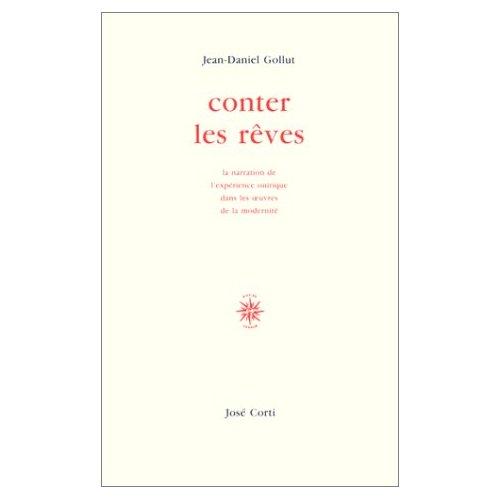 CONTER LES REVES