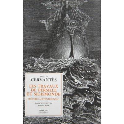 LES TRAVAUX DE PERSILLE ET SIGISMONDE HISTOIRE SEPTENTRIONALE