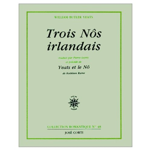 TROIS NOS IRLANDAIS