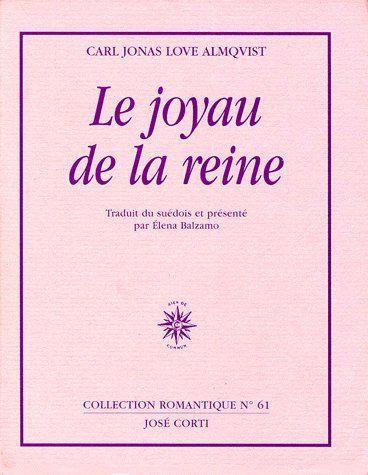 LE JOYAU DE LA REINE