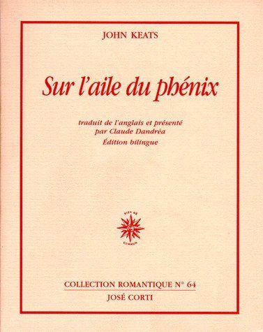 SUR L'AILE DU PHENIX