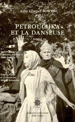 PETROUCHKA ET LA DANSEUSE JOURNAL, 1929-1939