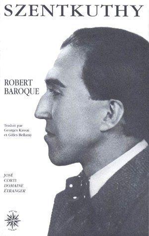 ROBERT BAROQUE