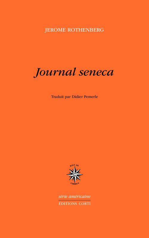 JOURNAL SENECA