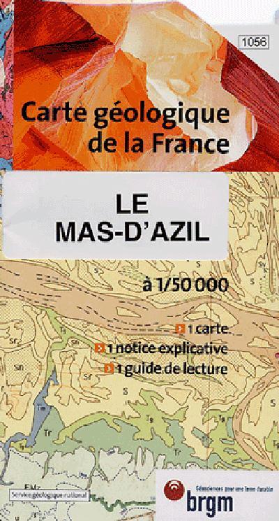 LE MAS-D'AZIL