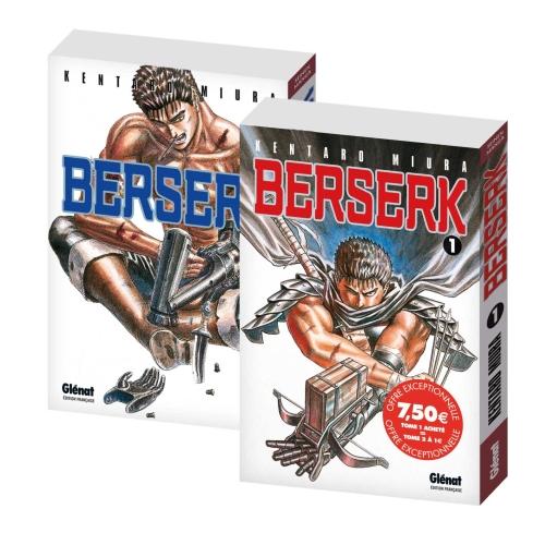 PACK BERSERK T1+T2