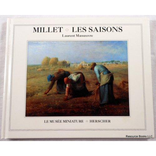 MILLET LES SAISONS