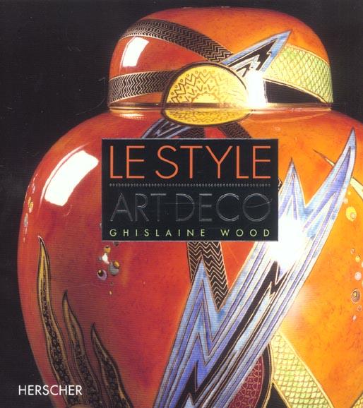 LE STYLE ART DECO