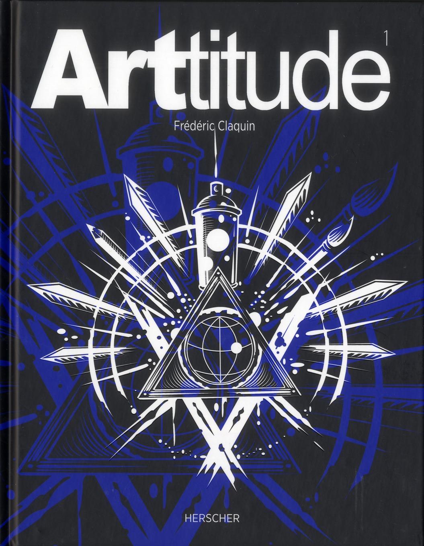 ARTTITUDE 1