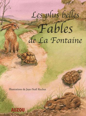 FABLES LA FONTAINE G F  2