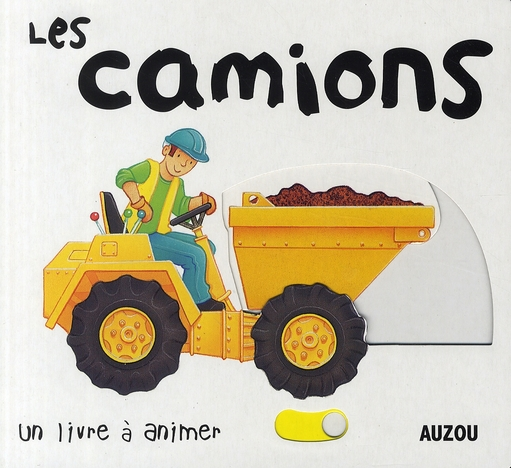LES CAMIONS TOUT CARTON A SYSTEMES