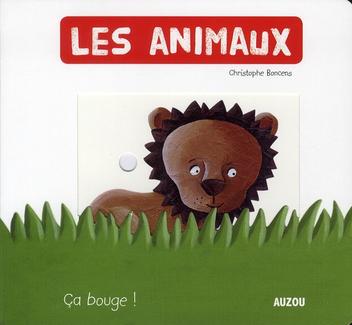 CA BOUGE ANIMAUX