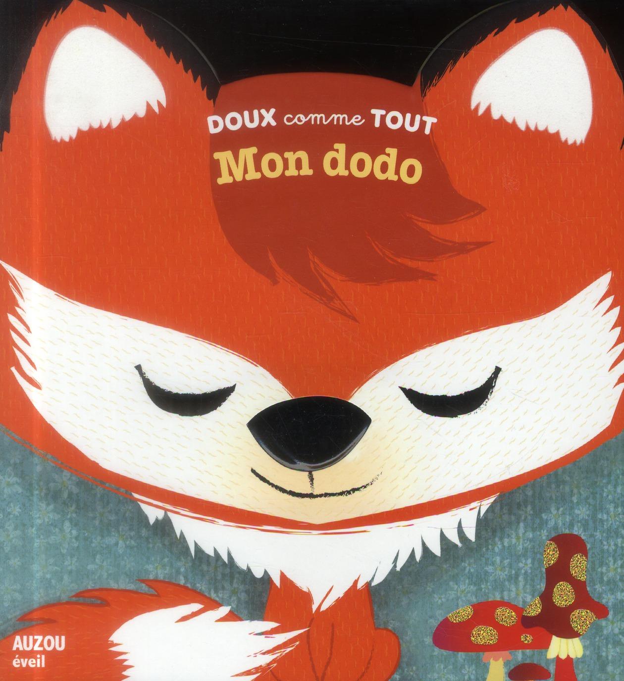 MON DODO (COLL. DOUX COMME TOUT)