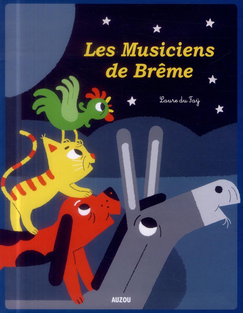 LES MUSICIENS DE BREME
