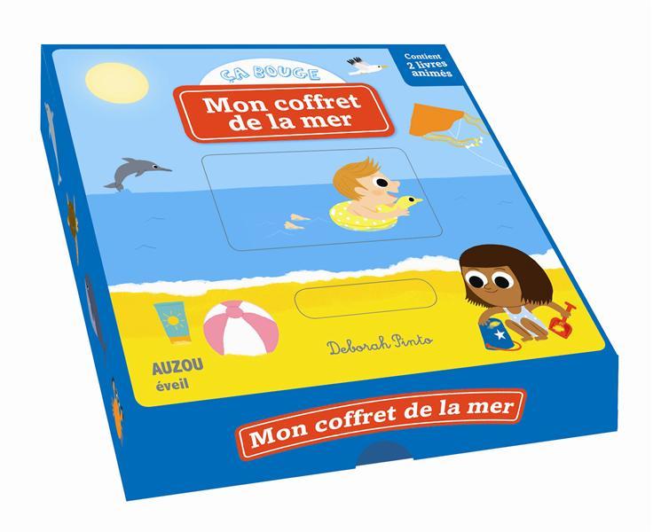 MON COFFRET D'EVEIL (COLL. CA BOUGE)