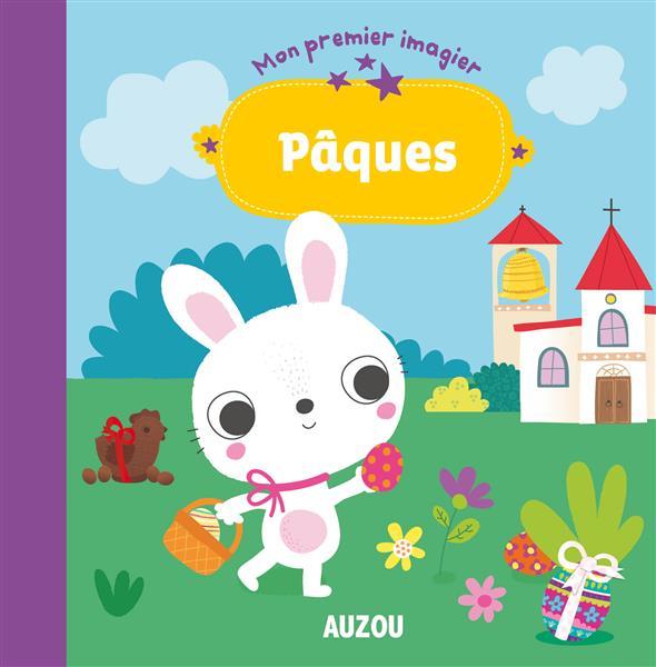 PAQUES (COLL MON PREMIER IMAGIER)