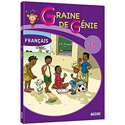 GRAINE DE GENIE CP FRANCAIS AVEC CORRIGES