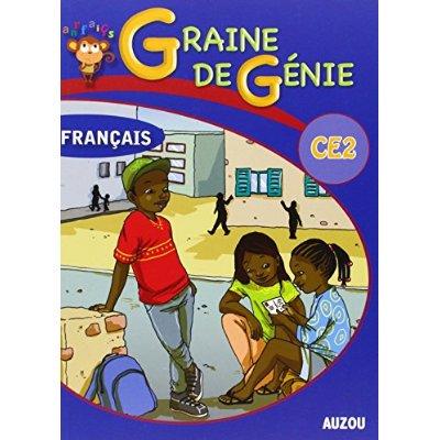 GRAINE DE GENIE CE2 FRANCAIS AVEC CORRIGES