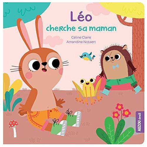 LEO CHERCHE SA MAMAN