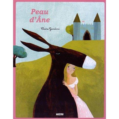 PEAU D'ANE - NOUVELLE EDITION