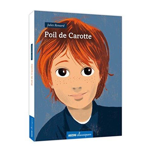 POIL DE CAROTTE (COLL. CLASSIQUES)