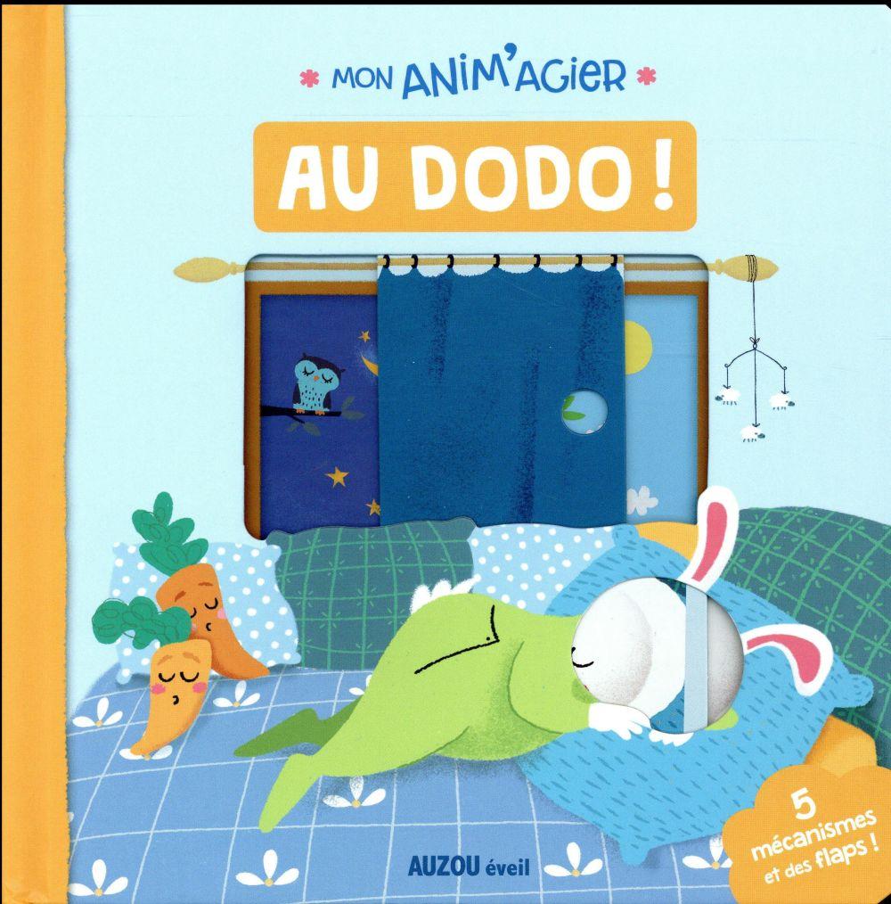 MON ANIM'AGIER - AU DODO !