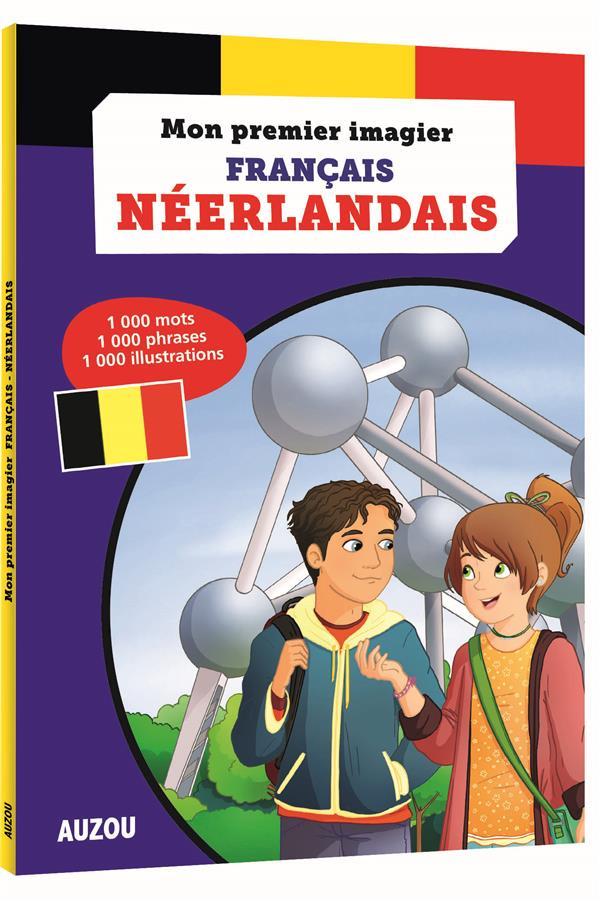 MON PREMIER IMAGIER FRANCAIS NEERLANDAIS